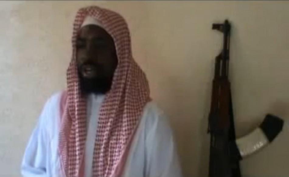 Boko Haram Member