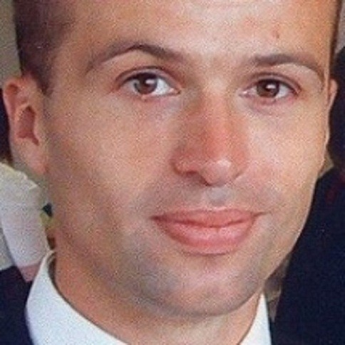 MI6 officer Gareth Williams' body was found padlocked in a sports bag in 2010 (Met Police)