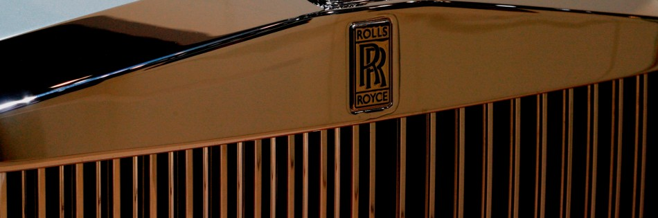 Rolls-Royce Positive on 2012 Performance