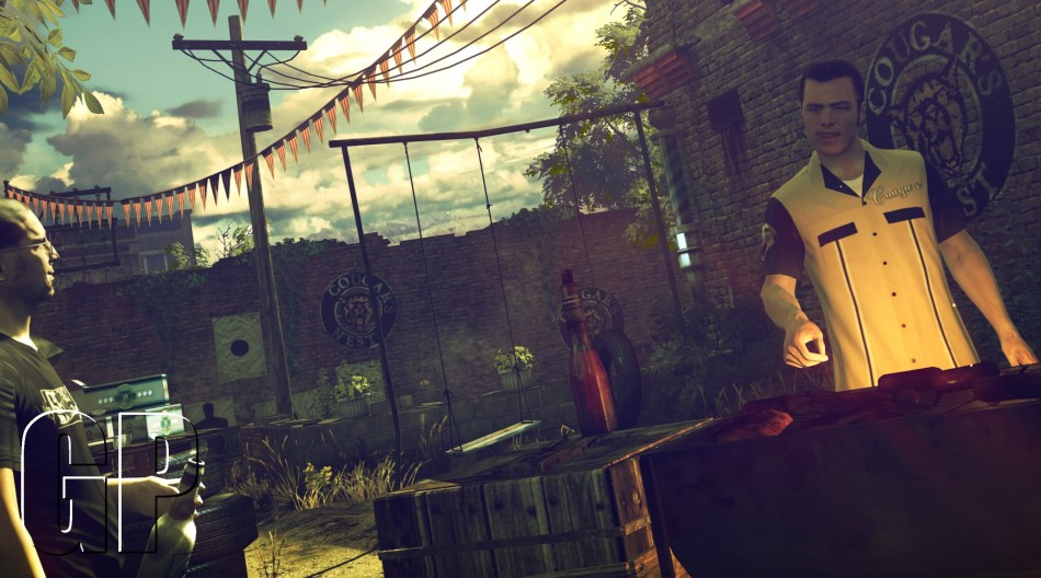 Hitman Absolution Gameplay Video Introduces Agent 47