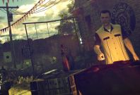 Hitman Absolution cougar's nest