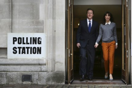 UK local elections