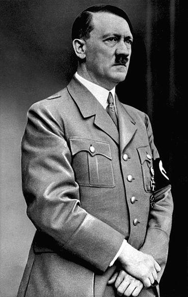 Hitler Protected Jewish Vet