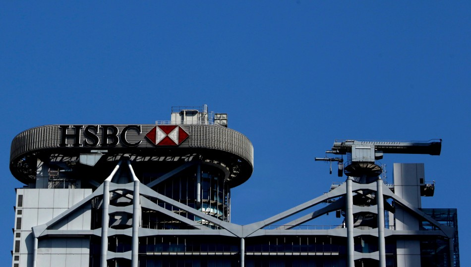 HSBC Holdings Targets Double-Digit Return for Shareholders by 2013