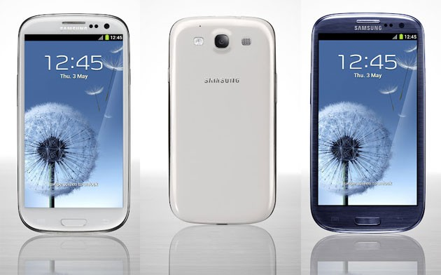 Samsung Galaxy S3 Vs HTC Inspire 4G: Battle of The 4G Champions