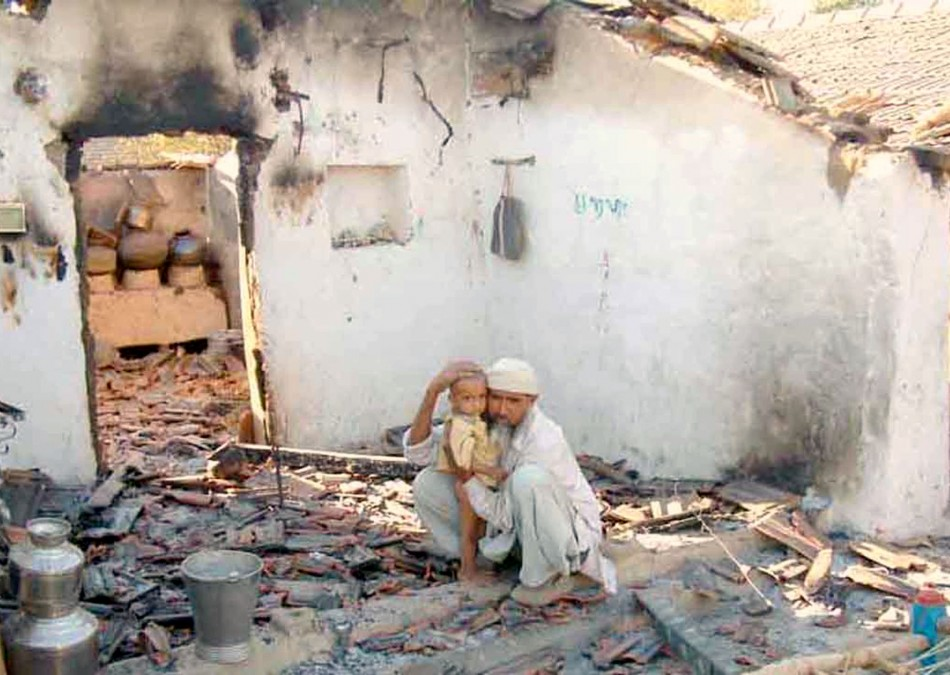 gujarat riots The 1969 gujarat riots refers to the communal violence between hindus and  muslims during september–october 1969, in gujarat, india the violence was.
