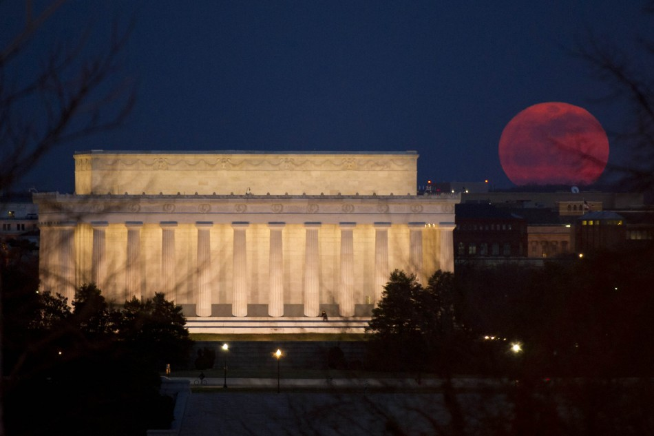 Watch Super Moon 2012 Live Stream Online VIDEO PHOTOS