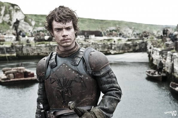 Game Of Thrones Series 2 Episode 8 'The Prince of Winterfell'
