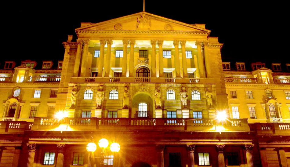 BoE to Face Dilemma on QE Call
