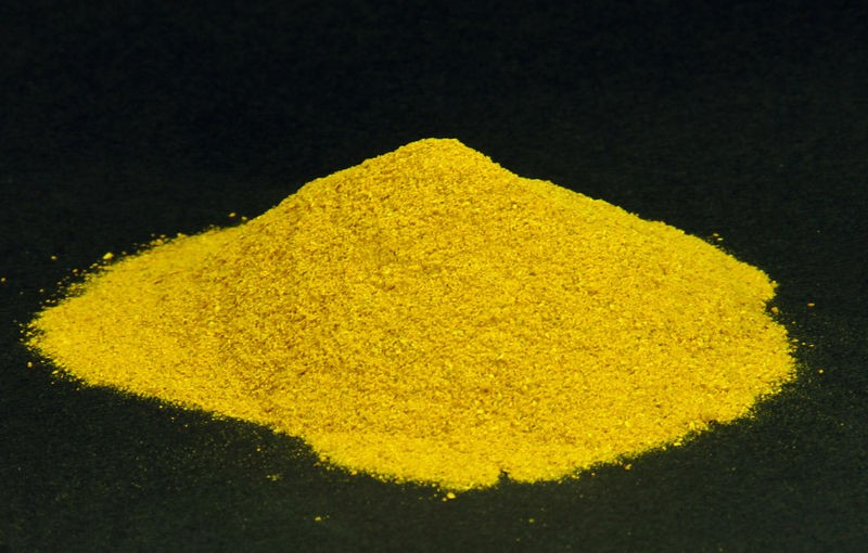 Turmeric Used In Curry Can Cure Bowel Cancer