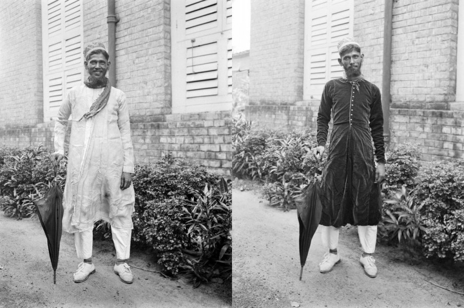 Rare 100 Year Old Photos Of India From The British Raj Era