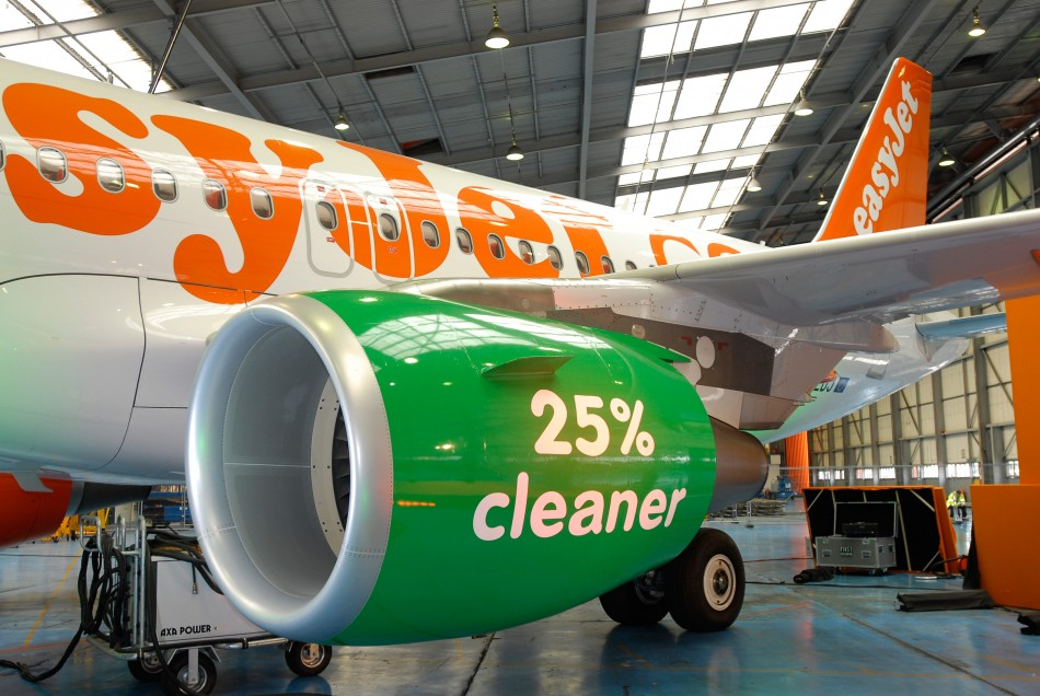 easyJet Sees Tough Environment Ahead, Expects No Change in H2 Performance
