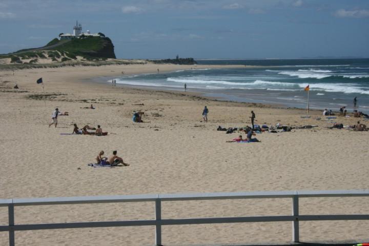 Newcastle