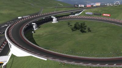 Grand Turismo 5 GT Academy 2012 Season 2 Cape Ring track