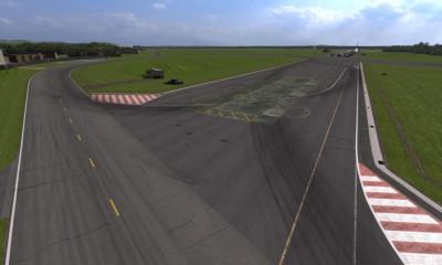 Grand Turismo 5 GT Academy 2012 Season 2 Top Gear track