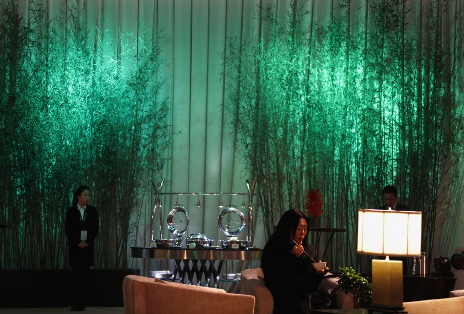 IHG Bets on Robust Chinese Demand