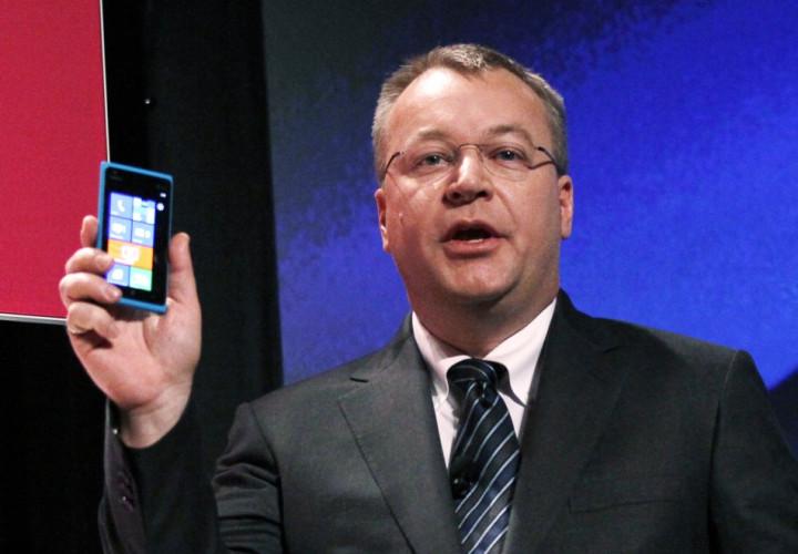 Nokia Lumia 900 Purple screen issue