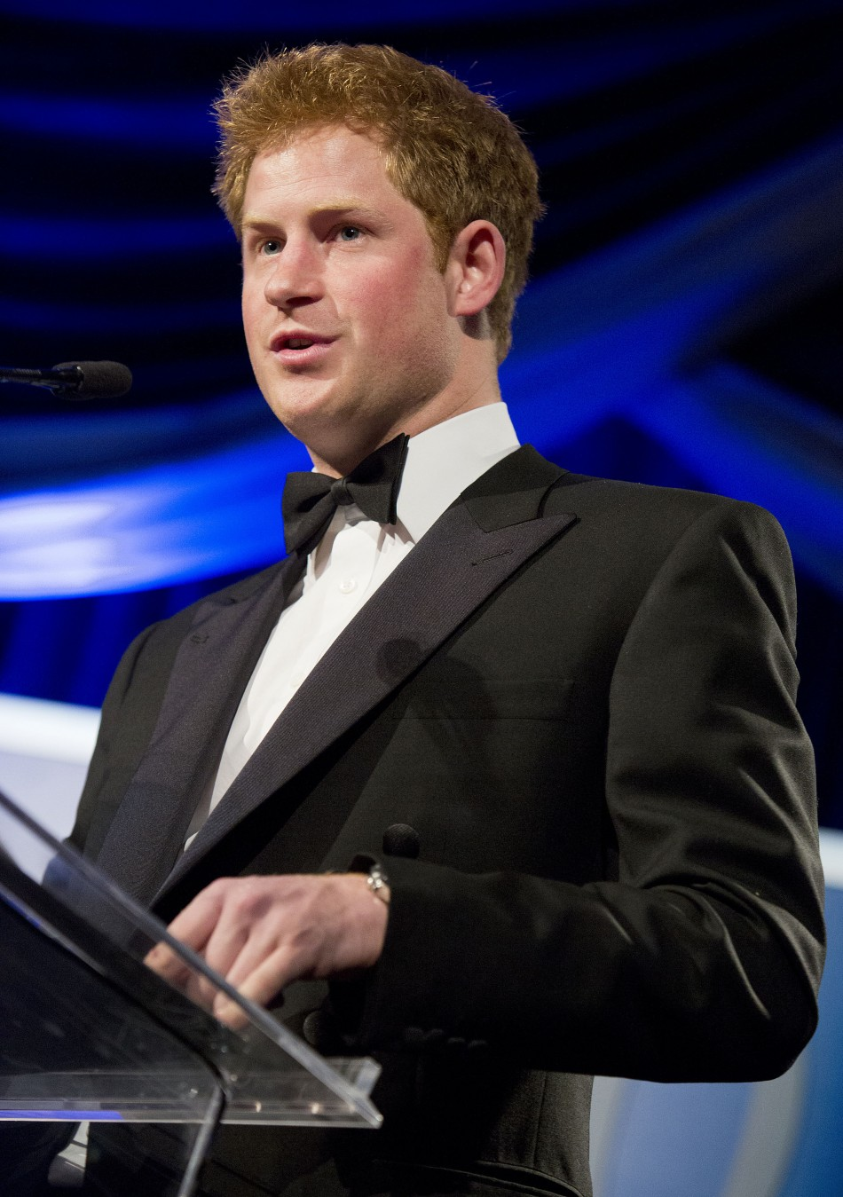 If Prince Harry would have his way, assuming he had the tremendous freedom to go with it, he would always choose life as that of being an army soldier over that of being a British royal.