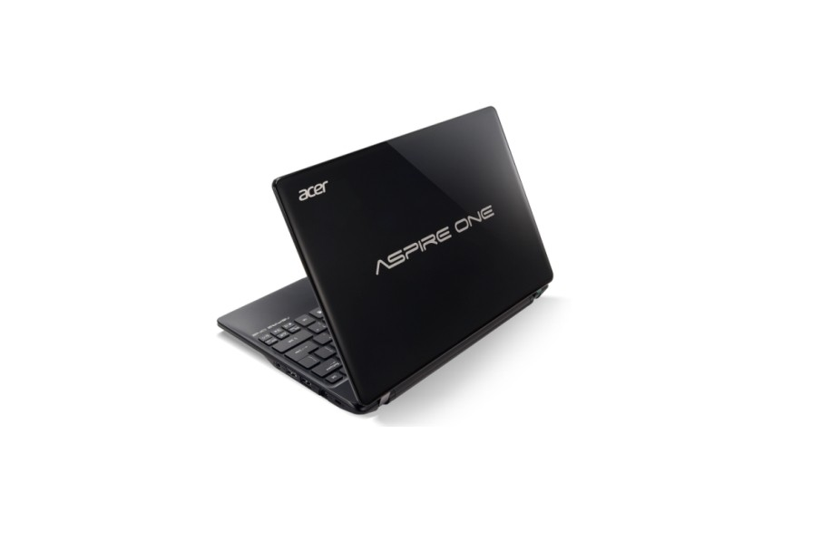Acer Aspire One 725 AMD C-60 C-Series dual-core processor APU Fusion