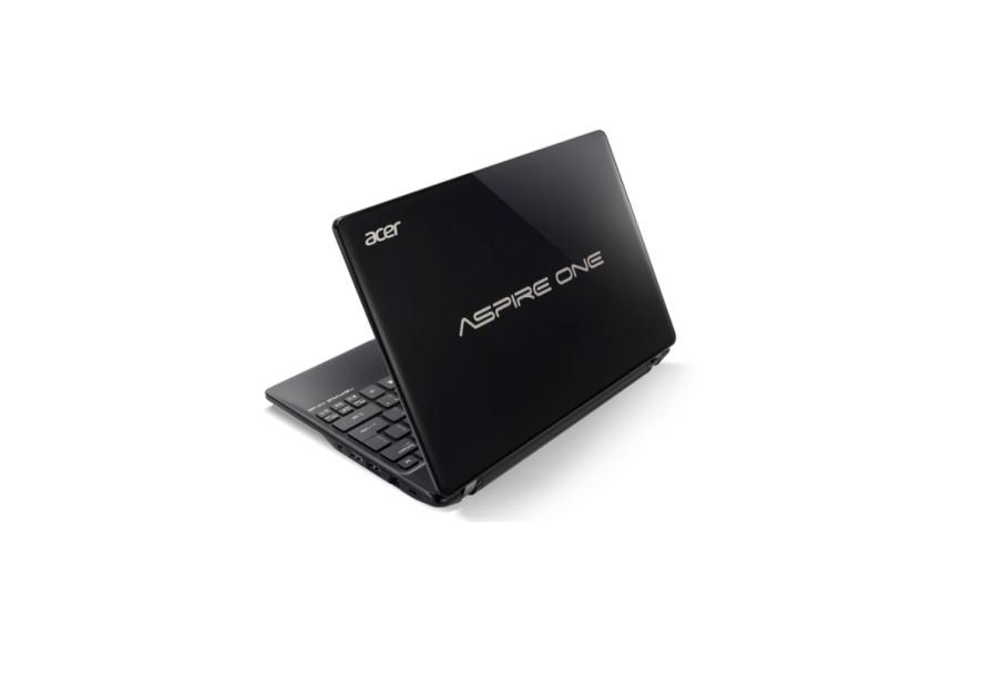 Acer Aspire One 725 AMD C-60 C-Series dual-core processor APU Fusion