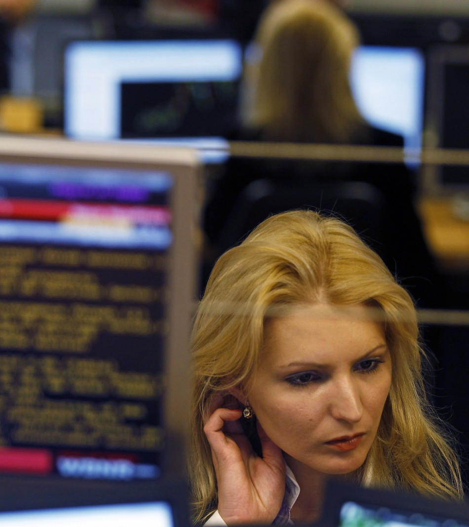 Spain, Greece Send Buyers To German, U.S. Bonds: Daily Markets Wrap