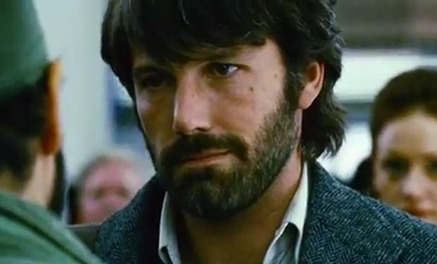 Ben Affleck's new film Argo set during 1979 Iran hostage crisis