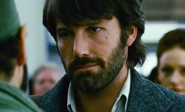 Ben Affleck's new film Argo set during 1979 Iran hostage crisis
