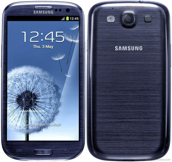 Samsung Galaxy S3 vs Galaxy S Advance: Who Will Win Battle ...  Samsung Galaxy ...