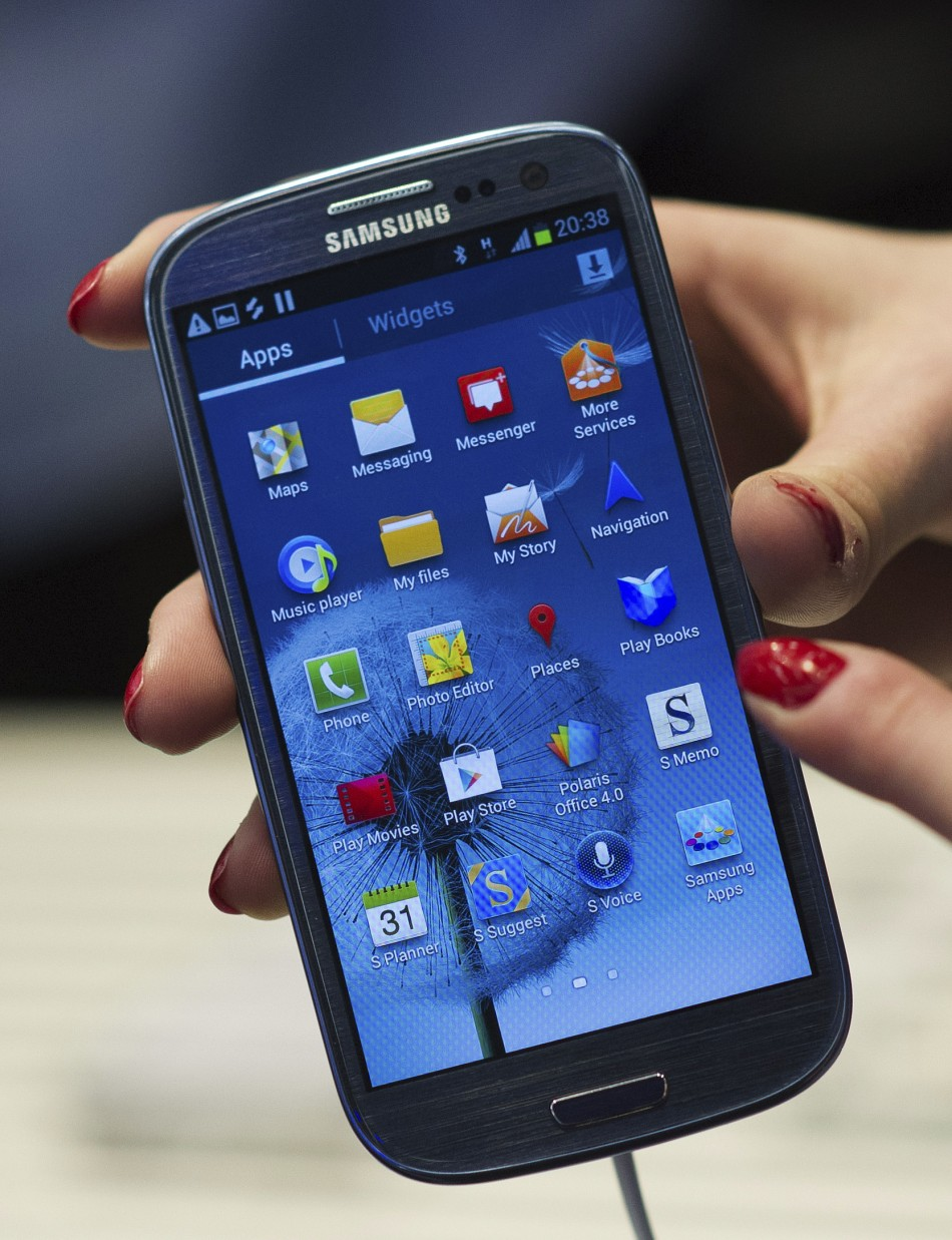 Samsung Posts 30M+ Galaxy S3 Sales, Further Firms up Muscle against Bitter Rival Apple