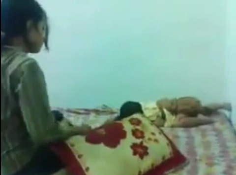 Video Footage Of Malaysian Mother Beating Eight Month Old