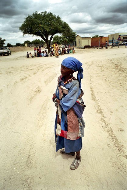 Botswanas Bushmen The Worlds Last Surviving Hunter Gatherers