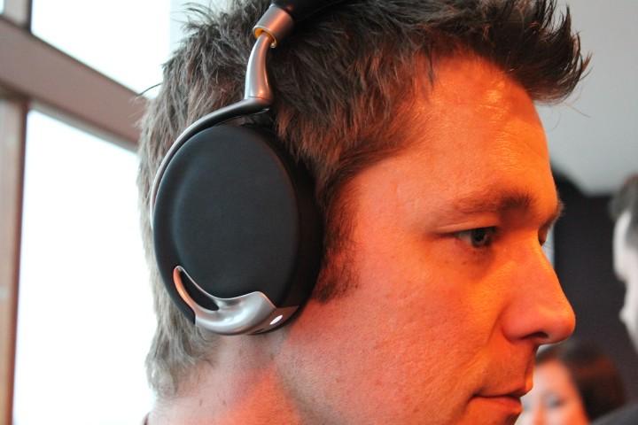 Parrot Zik Wireless Headphones