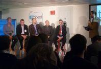 mobext and inmobi panel discussion copyright IBTimes UK - Matt Chapman