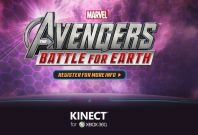Marvel Avengers: Battle for Earth release date Xbox Kinect Wii U