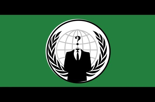 Spain in Anonymous' Hit List over Madrid Protest, 'Operation Spain' Begins