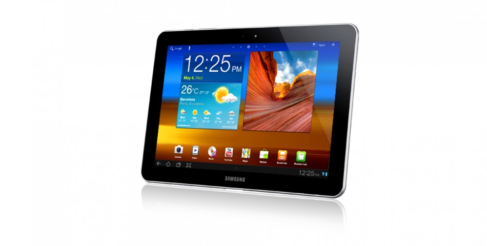 samsung galaxy tab marketing mix Product strategy through product diversification of the samsung galaxy brand is central to the marketing strategy of samsung.