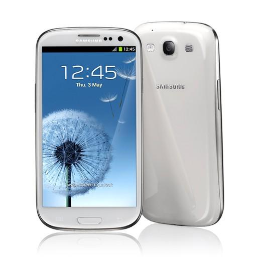 Samsung Galaxy S3: PenTile Display Offers Longevity?