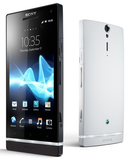 Will the Forthcoming Motorola Droid Razr HD Takedown Sony Xperia S?