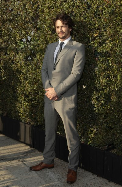 Top 10 Actors Who Could Play Elliot Grey in Fifty Shades of Grey Movie