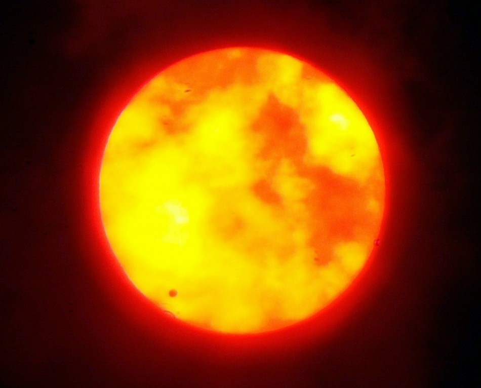 Forget Supermoon! View Transit of Venus Rarest Planetary Movement (Until the Year 2117)