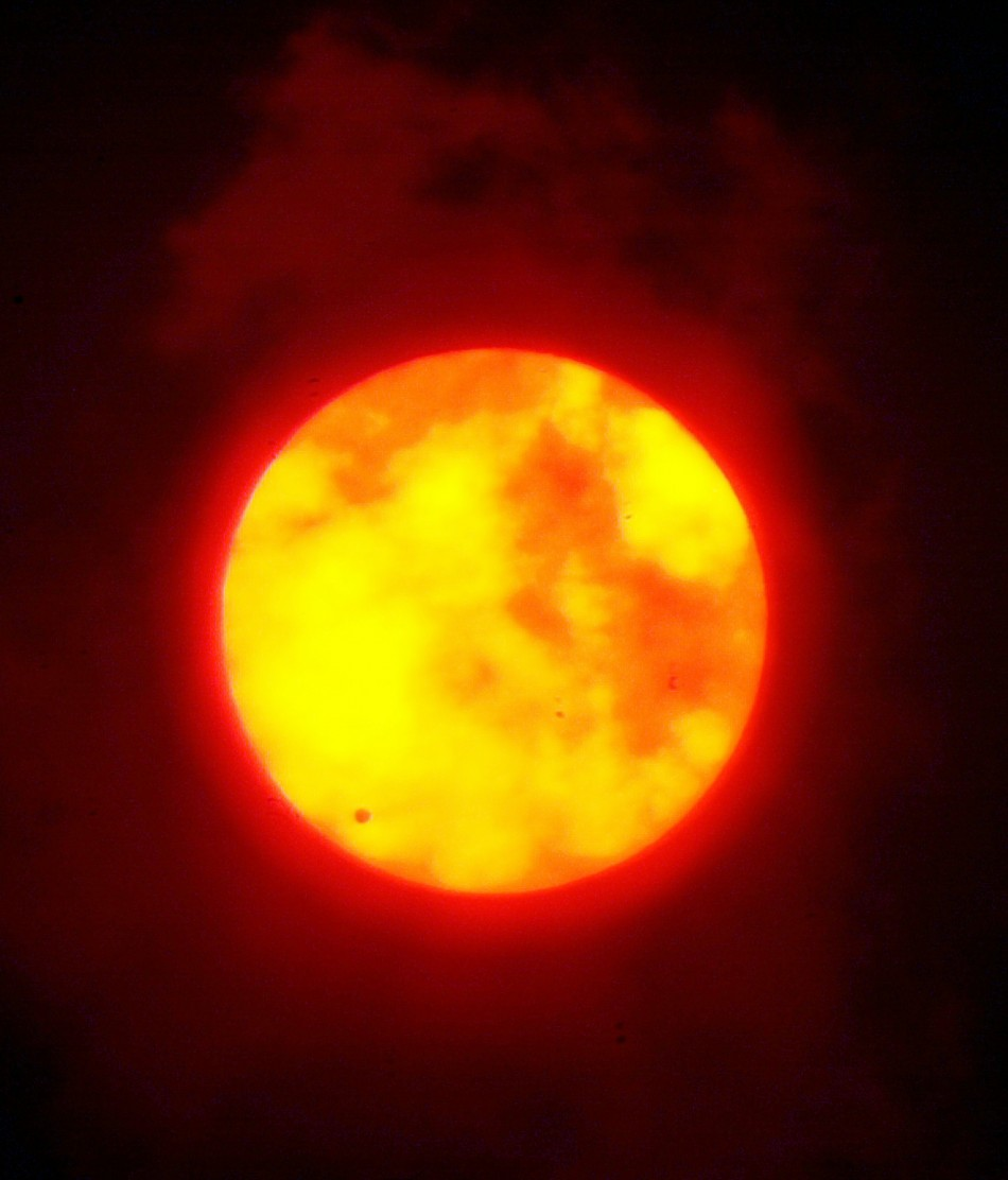Forget Supermoon View Transit of Venus Rarest Planetary Movement Until the Year 2117