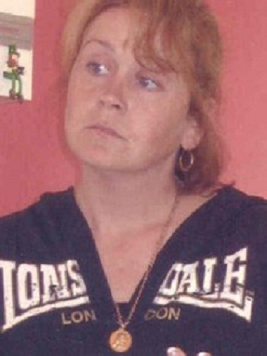 Paula Hounslea was 37 when she went missing from West Derby in 2009