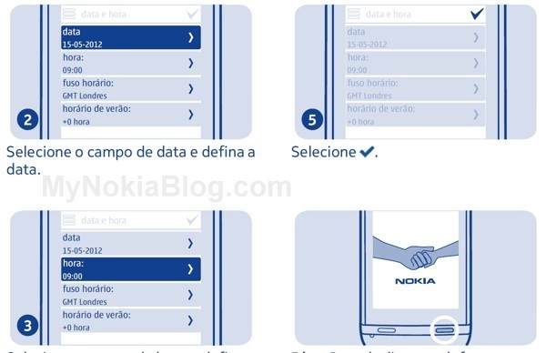 Nokia 311 Manual Leaked Online