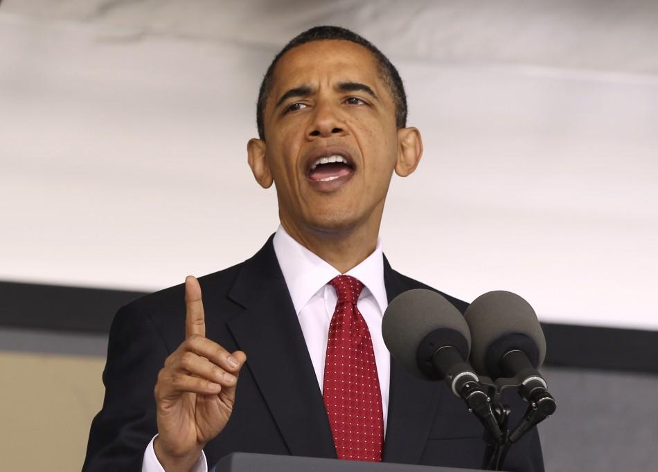 Obama Refocuses Campaign on Economic Policy