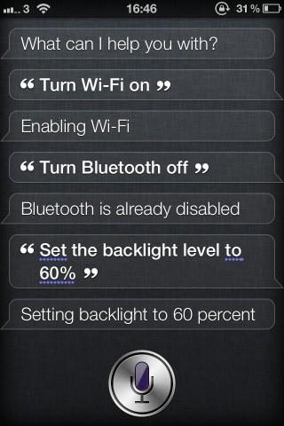 Jailbreak Siri