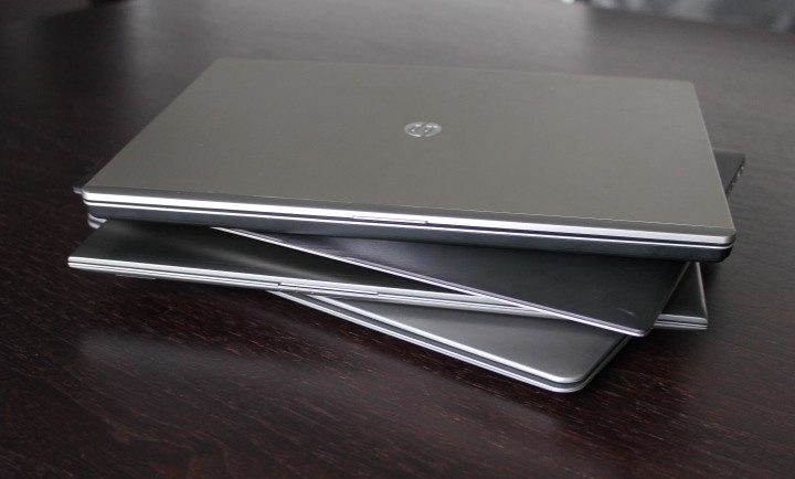 Ultrabooks Acer Aspire S3 Asus Zenbook UX31 HP Folio 13 Toshiba Satellite Z830