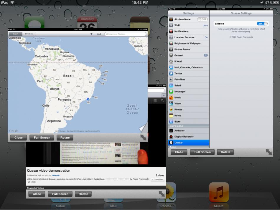iPad jailbreak