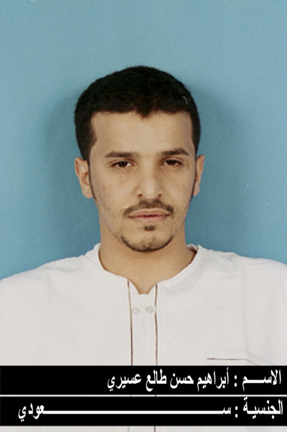 Ibrahim al-Asiri, alleged to be AQAP's chief bomb-maker, Reuters