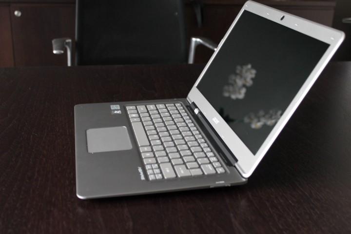 Acer Aspire S3 Ultrabook great screen