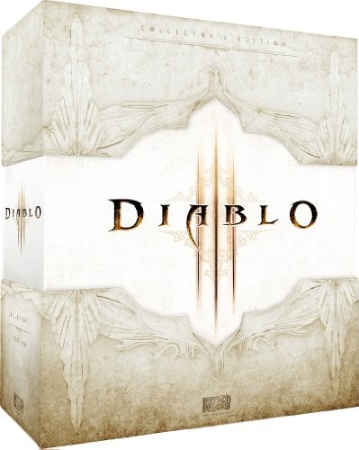 Diablo III Collector's Edition
